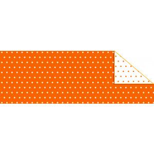 Ursus Pünktchen-Fotokarton mini, A4, orange