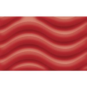 Schultüte W-Welle, rot