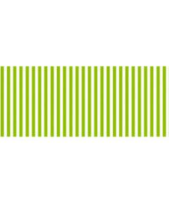 Ursus Streifen-Fotokarton min, A4, hellgrün