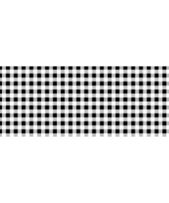 Ursus Fotokarton Karo, schwarz, A4