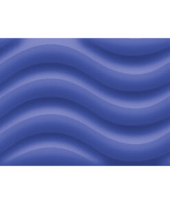 Schultüte W-Welle, blau