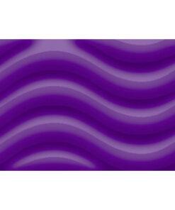 Schultüte W-Welle, violett