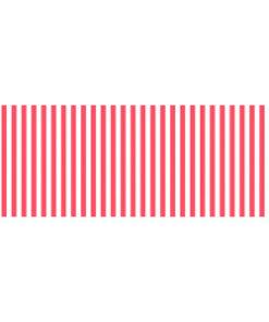 Ursus Streifen-Fotokarton mini, A4, rosa