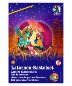 Ursus Laternen-Bastelset, Easy Line, Einhorn