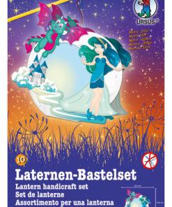 Ursus Laternen-Bastelset, Easy Line, Elfe