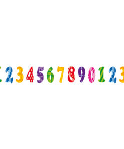 Ursus Masking Tape, Zahlen