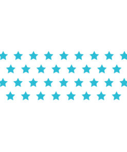 Ursus Fotokarton Sterne mini, A4, 10 Blatt