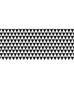 Ursus Fotokarton Triangel mini, A4, 10 Blatt