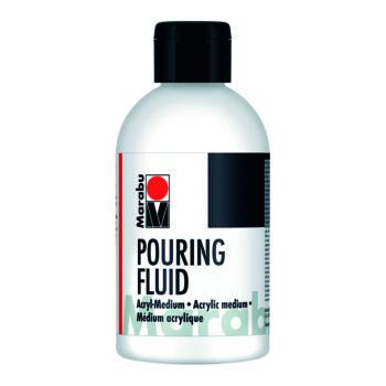Marabu Pouring Fluid Acryl Medium