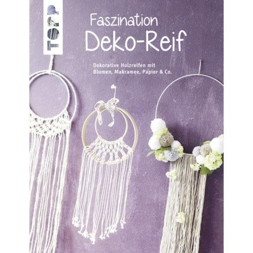 Buch: Faszination Deko-Reif