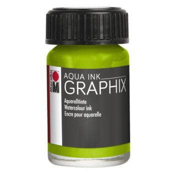 Marabu Aqua Ink Graphix 061 Reseda