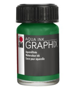 Marabu Aqua Ink Graphix 153 Minze