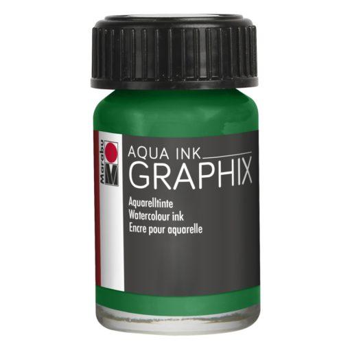 Marabu Aqua Ink Graphix 153 Minze