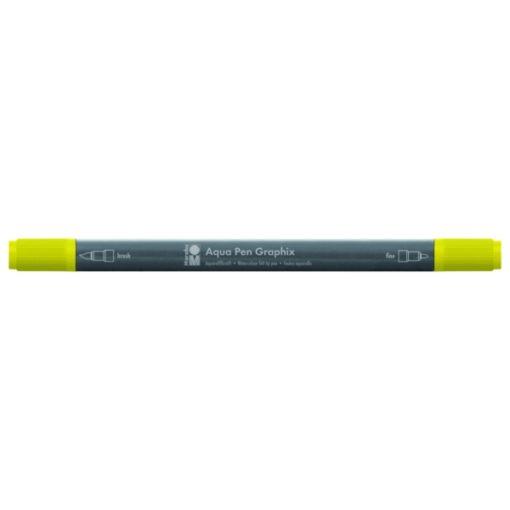 Marabu Aqua Pen Graphix 019 Gelb