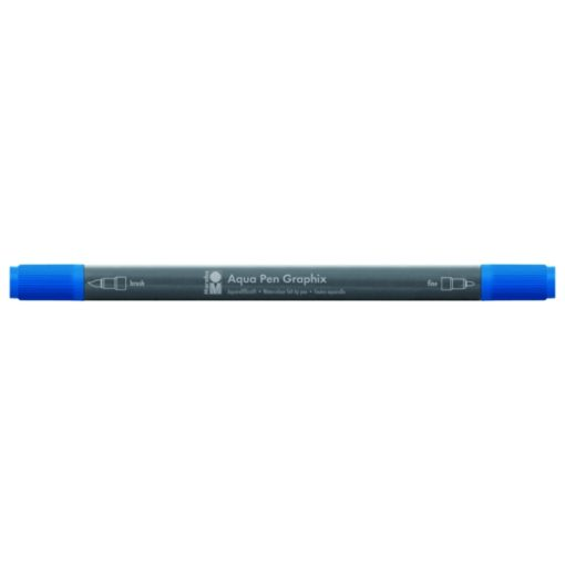Marabu Aqua Pen Graphix 055 Ultramarinblau