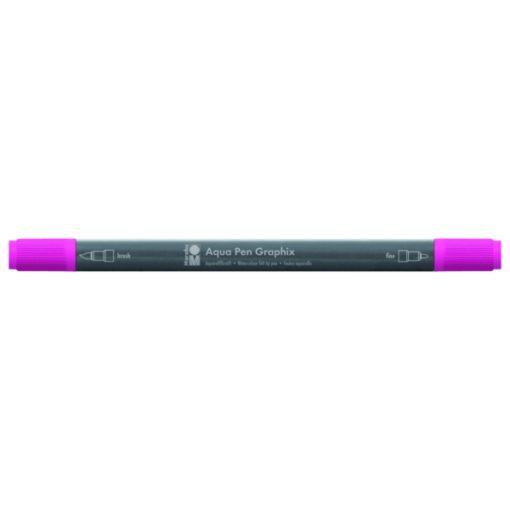 Marabu Aqua Pen Graphix 132 Pink Candy