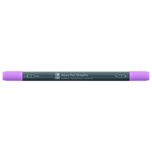 Marabu Aqua Pen Graphix 133 Rosa