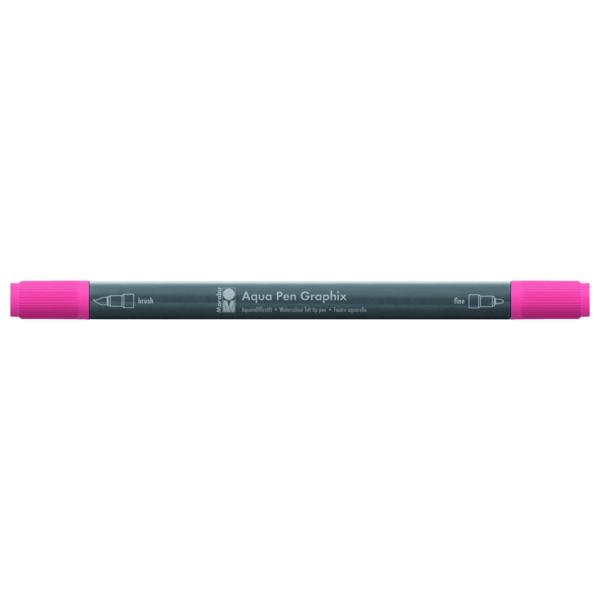 Marabu Aqua Pen Graphix 212 Flamingo