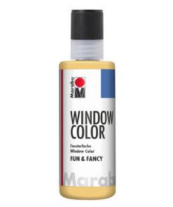 Marabu Window Color fun & fancy 029 rosé beige 80 ml