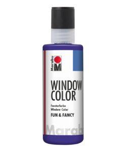 Marabu Window Color fun & fancy 251 violett 80 ml