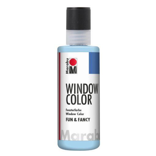 Marabu Window Color fun & fancy 291 arktis 80 ml
