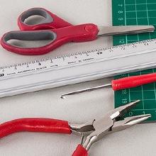 Scheren, Stanzer & Werkzeuge