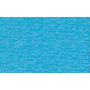 Bastelkarton 220 g/m² geprägt azurblau
