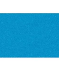 Bastelkarton 220 g/m² geprägt californiablau