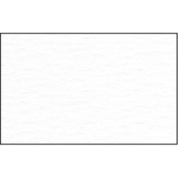 Bastelkarton 220 g/m² geprägt weiß