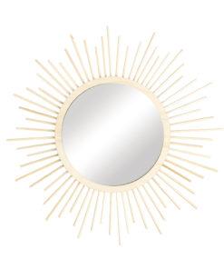 Bastelpackung, Sonnenspiegel