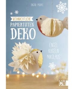 Buch, Weihnachtliche Papiertüten