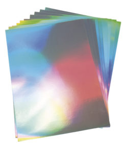 Effektpapier Hologramm