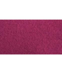 Filzzuschnitt Pink