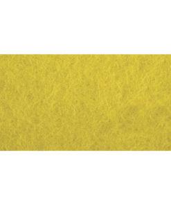 Filzzuschnitt Zitrone