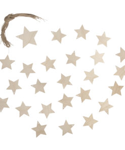 Holz Hänger Sterne