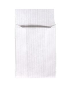 Papier Minitüte, weiß