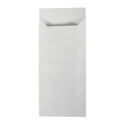 Mini-Papiertüten, weiß