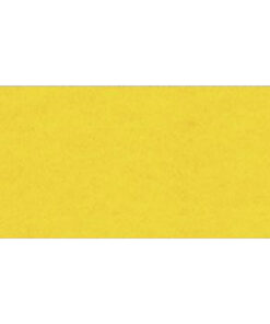 Bastelfilz, 20 x 30 cm, in gelb