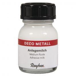 Anlegemilch für Deco-Metall