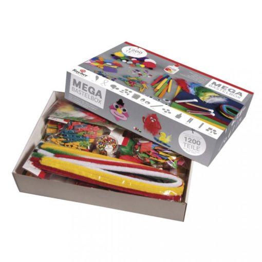 Bastelbox für Kinder