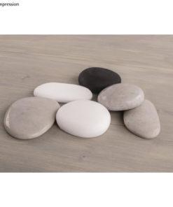 Steine aus Raysin