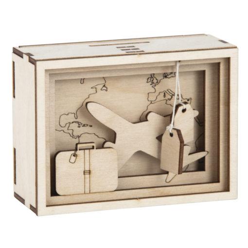 Holz-Geschenkbox