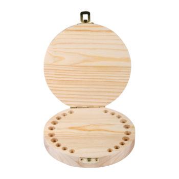 Holzbox zum Aufbewahren