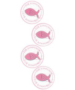 Sticker für die Anlassdekoration