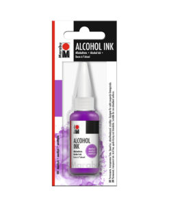 Marabu Alcohol Ink Tinte, Amethyst, 20ml
