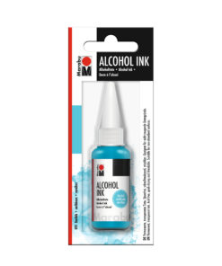 Marabu Alcohol Ink Tinte, karibik, 20ml
