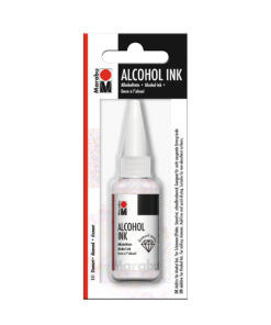 Marabu Alcohol Ink Tinte, Diamant, 20ml