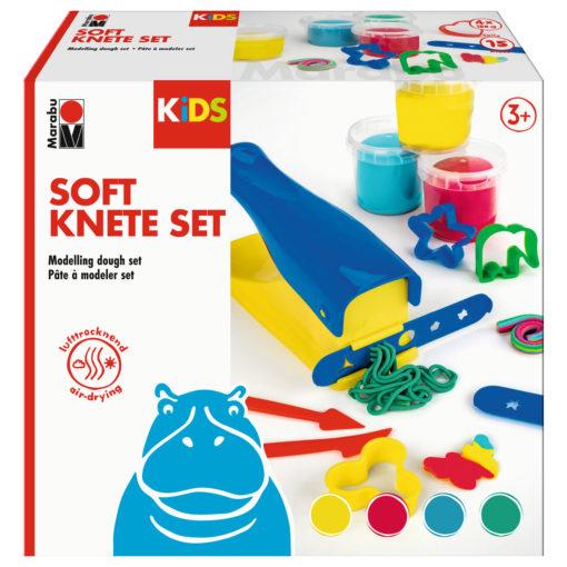 Soft Knete für Kinder