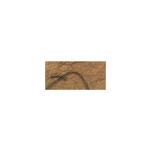 Rayher Strohseide, mittelbraun, Bogen 50x70 cm