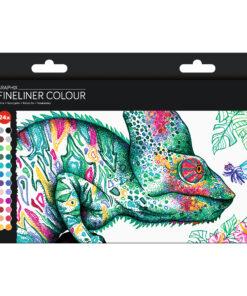 Marabu Pigmenttusche zum Malen und Zeichnen